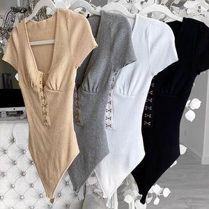 ekattire Tops - EMRATA— in White